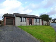 Detached Bungalow for sale in St Marwenne Close...