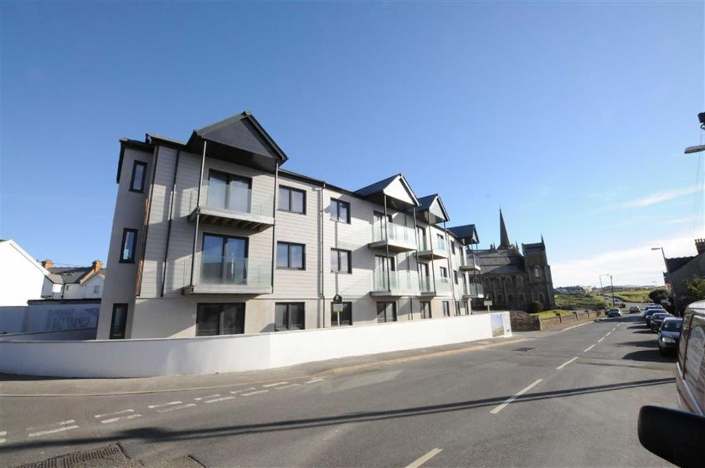 New Build Properties In Bude Cornwall