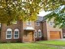 5 bedroom Detached house for sale in Megson Way, Walkington...