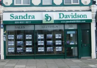 Sandra Davidson Estate Agents, Redbridgebranch details
