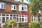 4 bed property for sale in Ventnor Gardens, Barking...