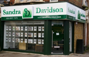 Sandra Davidson Estate Agents, Seven Kingsbranch details