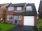 4 bedroom Detached house for sale in Wotton Drive...