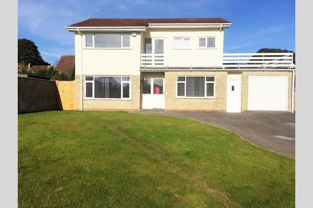 South Western Crescent, Poole, BH14 8RZ
