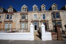 Terraced property in Louisa Drive, Girvan...