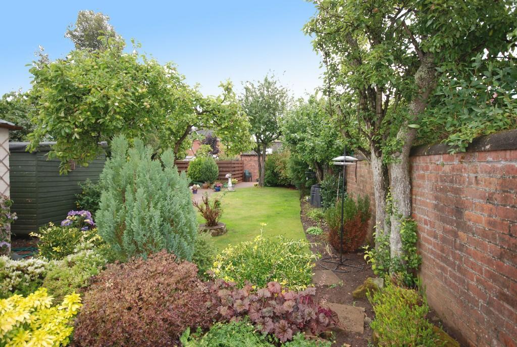 4 bedroom semi detached house for sale in st leonards for 17 eglinton terrace ayr