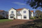 5 bedroom Detached home for sale in Bentinck Crescent, Troon...