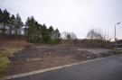 Slate Mill Gardens Plot for sale