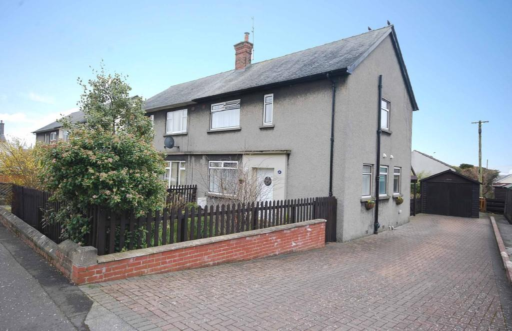3 bedroom semi detached house for sale in mossgreen place for 17 eglinton terrace ayr
