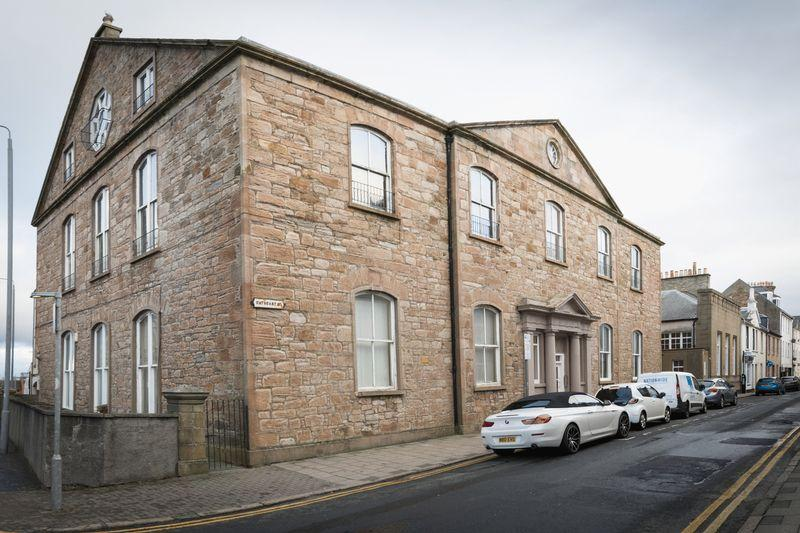 2 bedroom flat for sale in flat f 17 cathcart street ayr for 17 eglinton terrace ayr