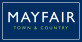 Mayfair Town & Country Sales & Lettings, Estate Agency Ltd , Weston-Super-Mare - Lettings logo