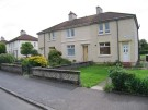 Terraced home in Mailings Road, Banton...