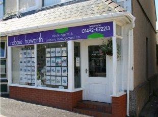Robbie Howarth Estate Agents, Conwybranch details