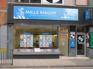 Mills Knight, Norwichbranch details