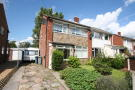 3 bedroom semi detached home in Lock Lane, Partington...