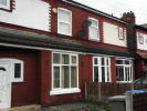 semi detached home in Victoria Road, Urmston...