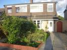 3 bedroom semi detached property to rent in Arundel Avenue, Urmston...