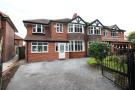 4 bedroom semi detached property for sale in Davyhulme Road...