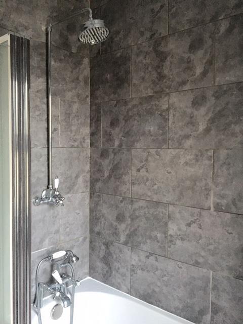 Extra bathroom image