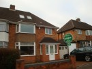 Photo of Woodford Avenue, Castle Bromwich, B36
