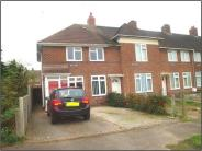 End of Terrace home for sale in Eatesbrook Road...