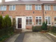 2 bed Terraced house in Yockleton Road, Stechford
