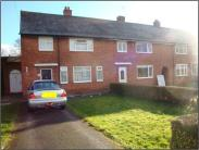 3 bed End of Terrace house for sale in Brownfield Road...