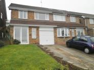 3 bedroom semi detached property for sale in Wideacre Drive...