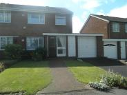 3 bed semi detached home for sale in Abbotsford Avenue...