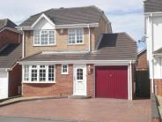 3 bedroom Detached house for sale in Brick Kiln Lane