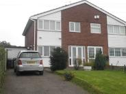 Hillcrest semi detached property for sale