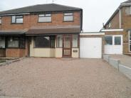 Detached home for sale in Anderson Crescent...