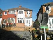 semi detached home in Wensleydale Road...