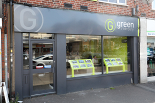 Green & Co, Great Barrbranch details