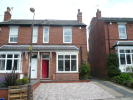 Park semi detached house to rent