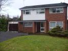 Detached home to rent in Vicarage Road, Harborne...