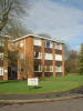 Apartment in Savoy Close, Harborne...