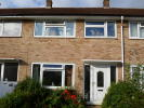 Terraced house in Challenge Close...
