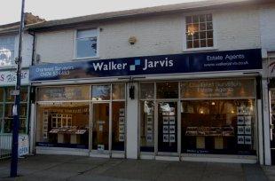 Walker Jarvis Estate Agents and Chartered Surveyors , Gravesendbranch details