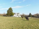 Detached property for sale in Bere Peninsula, Devon