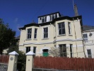 semi detached home for sale in Courtenay Road...