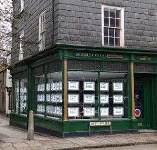 Salisbury Henderson, Tavistockbranch details