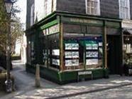 Salisbury Henderson, Tavistock