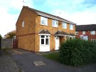 3 bed semi detached house in Pleasant Close...