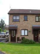 2 bed Terraced home in Ellison Close, Wigston...