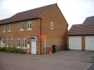 3 bedroom semi detached house in Buddon Close, Leicester...
