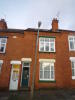 Terraced property to rent in Adderley Road, Leicester...