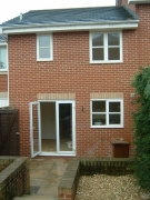 semi detached property to rent in Tudor Grove, Cullompton...