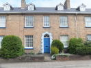 2 bed Ground Flat to rent in St. Paul Street...
