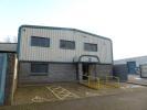 property to rent in Tiverton Way, Tiverton Business Park, Tiverton, Devon, EX16